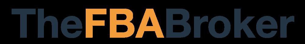 The FBA Broker Logo